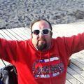 Claudio Molineiro, 41, Santiago, Chile