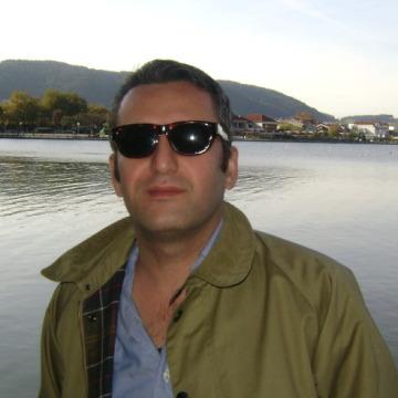 bulent, 41, Cannes, France