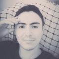 Furkan Torun, 32, Istanbul, Turkey