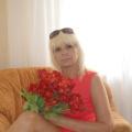 Galina, 59, Polotsk, Belarus