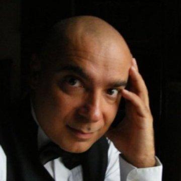 Paolo De Matthaeis, 47, Rome, Italy