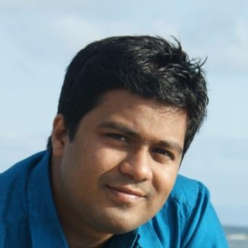 Ruvinda Sube, 36, Galle, Sri Lanka
