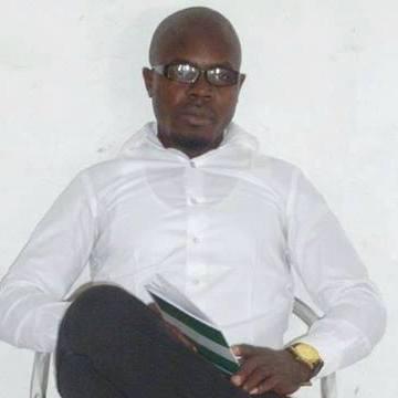 samuel, 31, Dakar, Senegal
