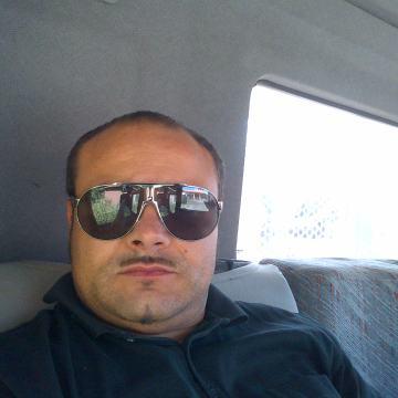jhonny, 39, Bergamo, Italy