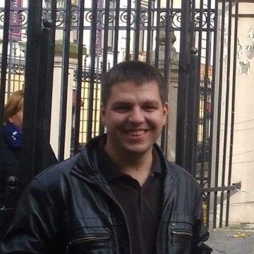 Віктор Сидорчук, 30, Lutsk, Ukraine