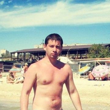 Romeo, 30, Zaporozhe, Ukraine