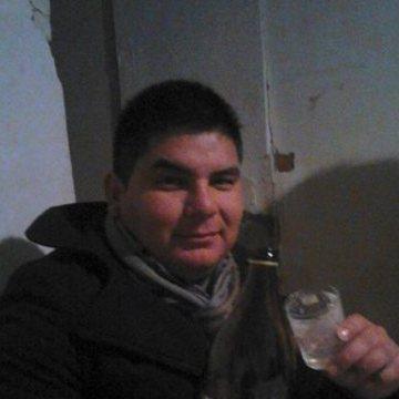 Victor Hugo Sanchez Paz, 28, Avila, Spain