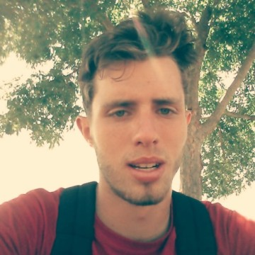 Forrest Carlton, 21, Mckinney, United States