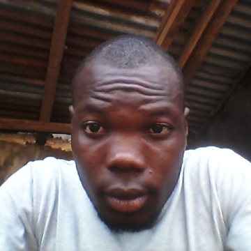 kingsley, 30, Lagos, Nigeria