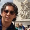 Armando Lopez, 43, Ann Arbor, United States