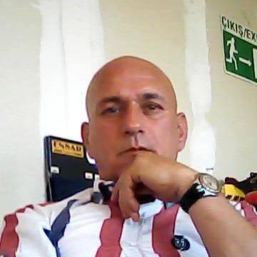 haydar şaraldı, 46, Adana, Turkey