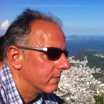 Marco Fontana, 54, Rome, Italy