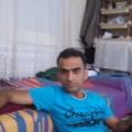 Mehar Badshah, 32, Istanbul, Turkey
