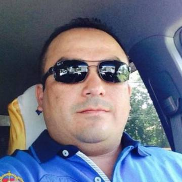 Ovidio Herrera, 38, New York, United States