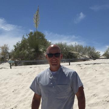 Greg, 50, El Paso, United States