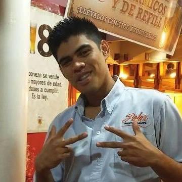 Mario CG, 27, Monterrey, Mexico