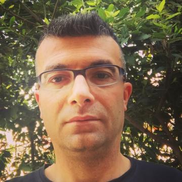 Orazio, 42, Modena, Italy