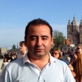 Suleyman Manav, 34, Den Haag, Netherlands