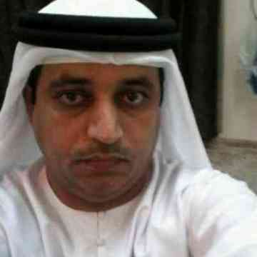 Jamal Ali, 42, Dubai, United Arab Emirates