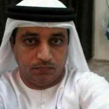 Jamal Ali, 43, Dubai, United Arab Emirates
