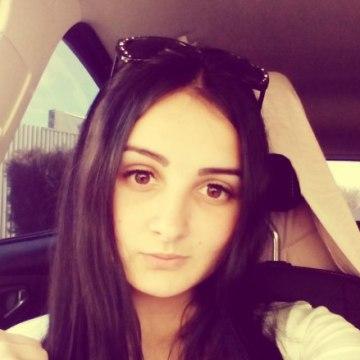 Александра, 20, Vinnitsa, Ukraine