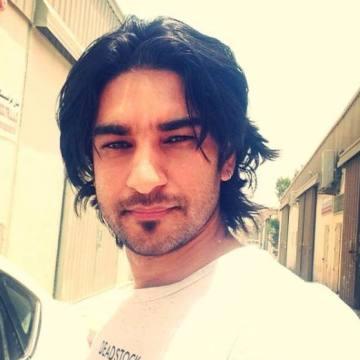 Ashutosh Dwivedi, 34, Dubai, United Arab Emirates