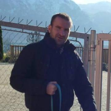 Emil, 40, Vienna, Austria