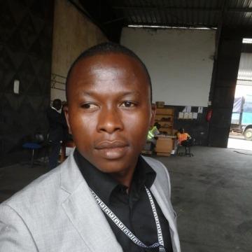 yedmel cyrille christ, 32, Abidjan, Cote D'Ivoire