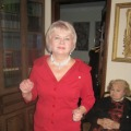 Надежда, 62, Donetsk, Ukraine