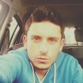 Carlos Rodriguez Vaquero, 23, Zamora, Spain