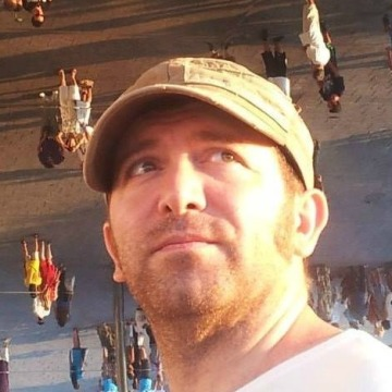 Gaetano, 43, Torino, Italy