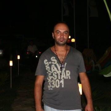 EgE TOKATLIOĞLU, 41, Kastamonu, Turkey