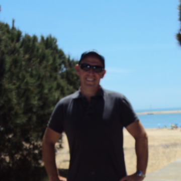 peter, 49, Cartaya, Spain