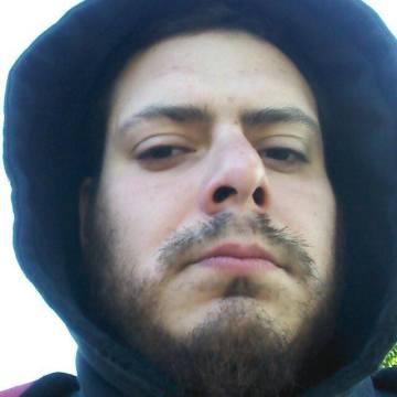 Guillermo Fou, 31, Talca, Chile