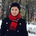 Natalia, 46, Saint Petersburg, Russia