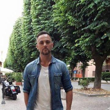 Piero Cavarretta, 36, Milano, Italy