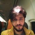 Abhishek, 27, Newcastle, United Kingdom
