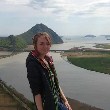 Lubov, 27, Vladivostok, Russia