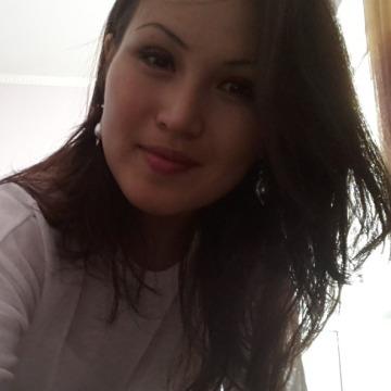 merima, 26, Bishkek, Kyrgyzstan