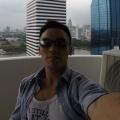 Leon Lim, 25, Bandar-Sevi-Begavan, Brunei