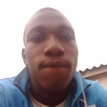 fofana souleymane, 21, Abidjan, Cote D'Ivoire