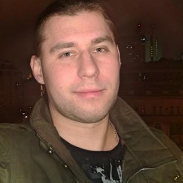 Дмитрий Игонькин, 29, Moscow, Russia