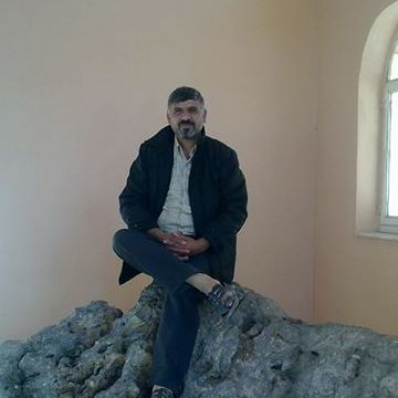 salehh, 48, Safut, Jordan