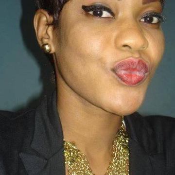 laurette, 34, Abidjan, Cote D'Ivoire