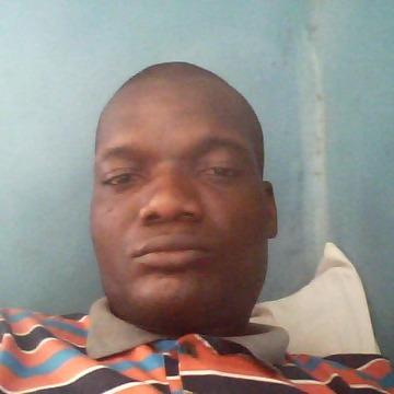 emmy, 39, Kaduna, Nigeria