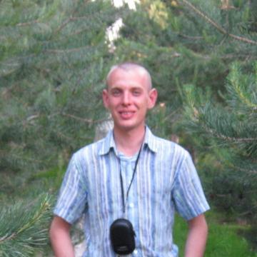 Бреус иван николаевич, 34, Astana, Kazakhstan
