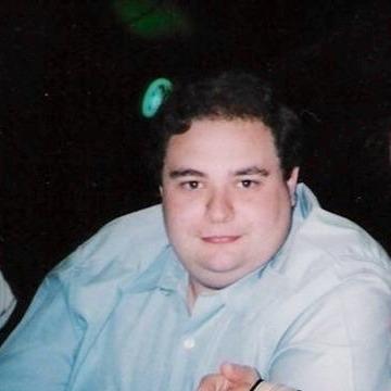 IVAN GARCIA ALVAREZ, 42, Aviles, Spain