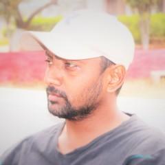 Joseph Dan Nicholson, 32, Hyderabad, India