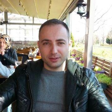 GÖKSEL, 34, Izmit, Turkey