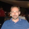 GÖKSEL, 33, Izmit, Turkey